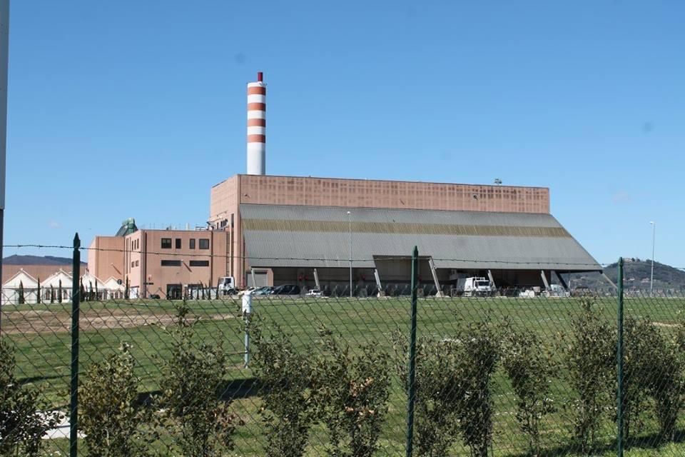 Smaltimento rifiuti in provincia di Arezzo