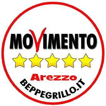 Movimento 5 Stelle Arezzo